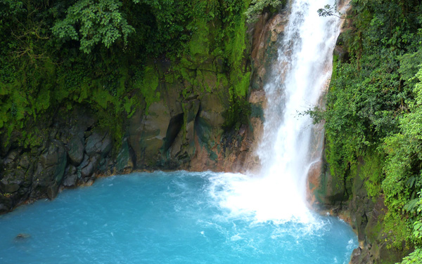 Cruise to Costa Rica
