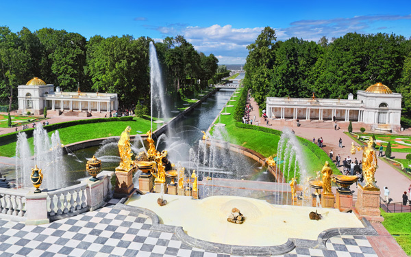 Northern Europe Shore Excursions