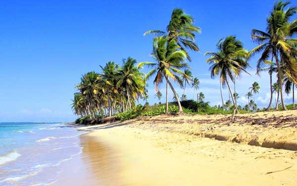 Cruise to Dominican Republic