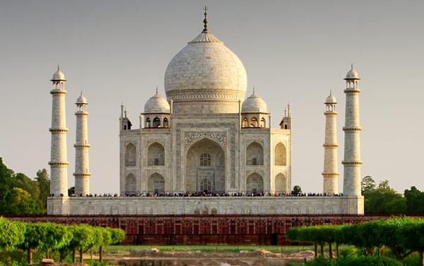 India Shore Excursions
