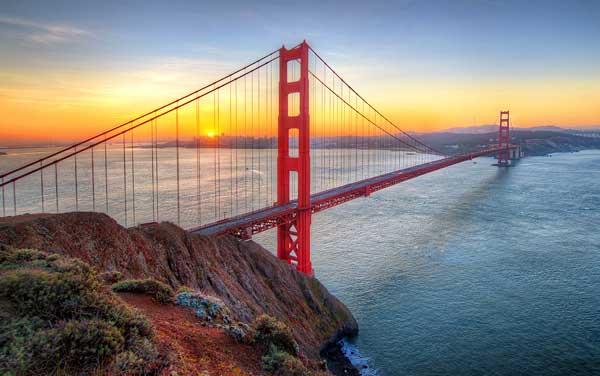 US Pacific Coast Shore Excursions