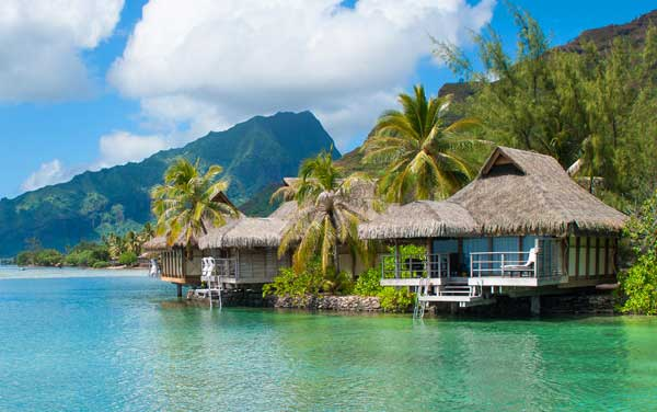 South Pacific and Tahiti Shore Excursions