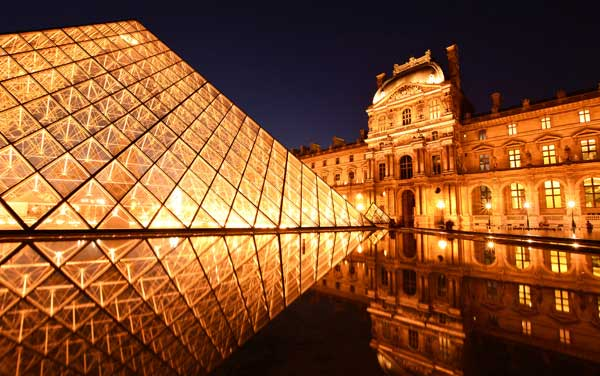 Europe Shore Excursions