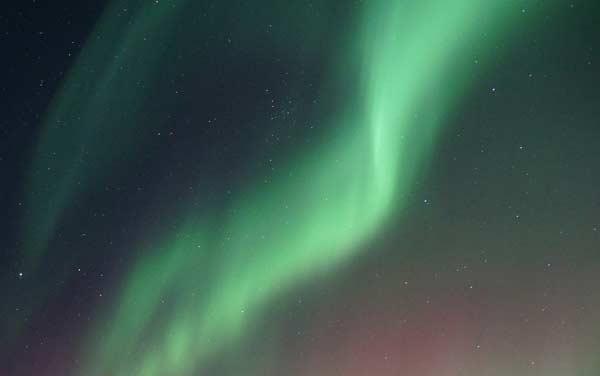 Arctic Shore Excursions