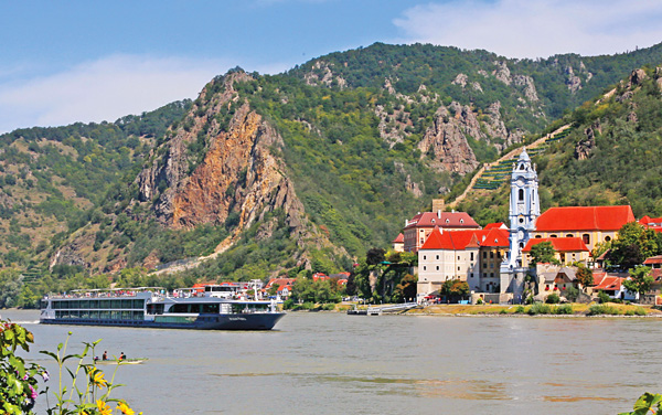 Already Booked with Avalon Waterways