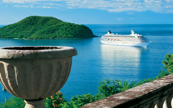 Wedding Cruises with Crystal Cruises