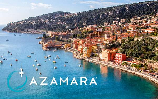 Azamara Club Cruises Mediterranean cruises from $824