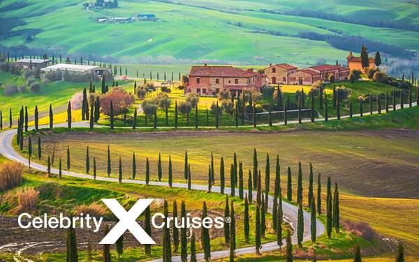 Celebrity Cruises Europe cruises from $439.00!*