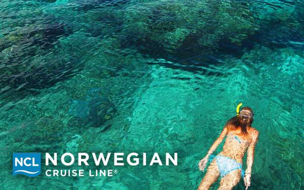 Norwegian Cruise Line Caribbean cruises from $599*