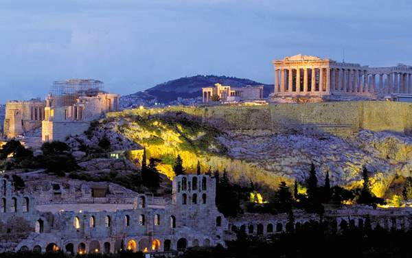 Cruises from Athens (Piraeus), Greece from $899.00!*