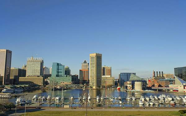 Cruises from Baltimore, Maryland from $474.50*