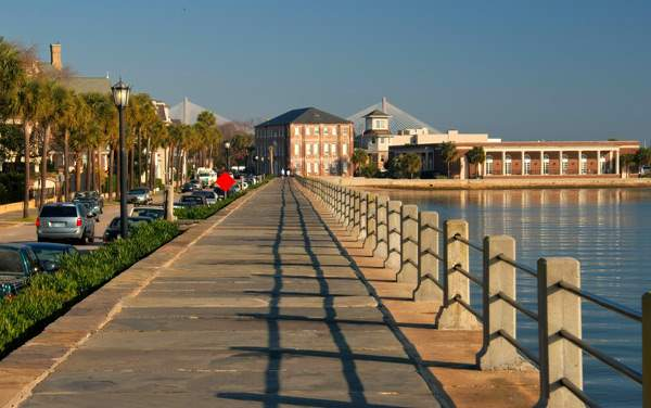 Cruises from Charleston, South Carolina from $279*