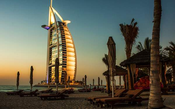 Cruises from Dubai, UAE from $429.00!*