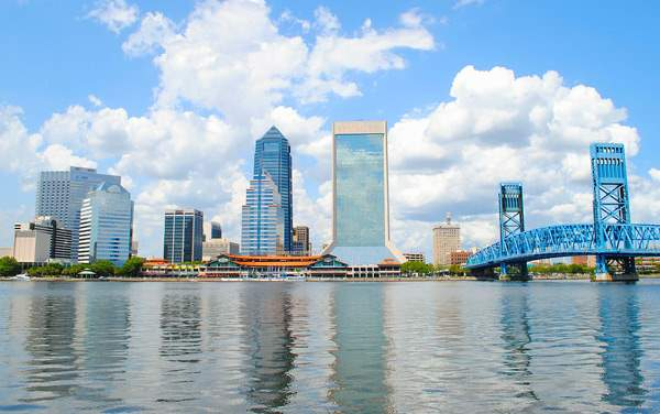 Cruises from Jacksonville, Florida from $274.00!*