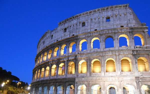 Cruises from Rome (Civitavecchia), Italy from $289.00!*