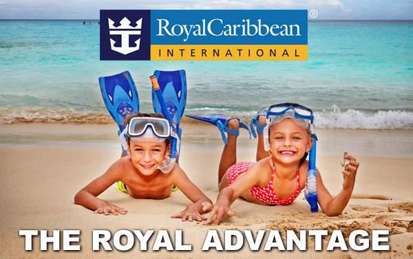 Royal Caribbean: The Royal Advantage