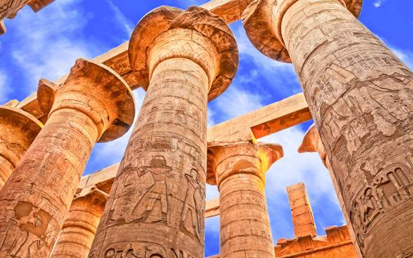 Egypt Cruises from $4799.00!*