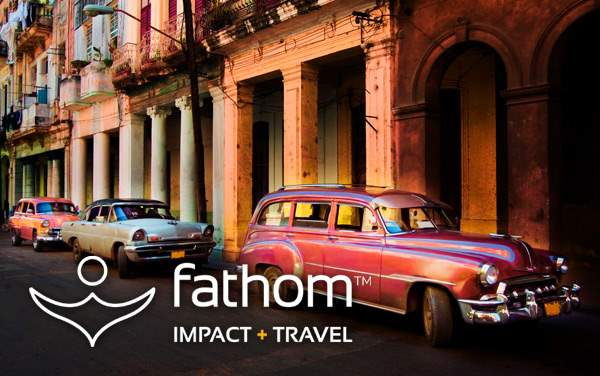 Fathom: Cultural Immersion in Cuba