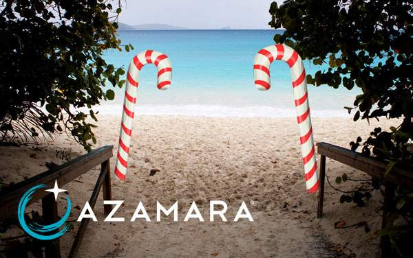 Azamara Club Cruises Holiday cruises from $1,199*