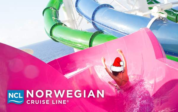 Norwegian Cruise Line Holiday cruises from $209