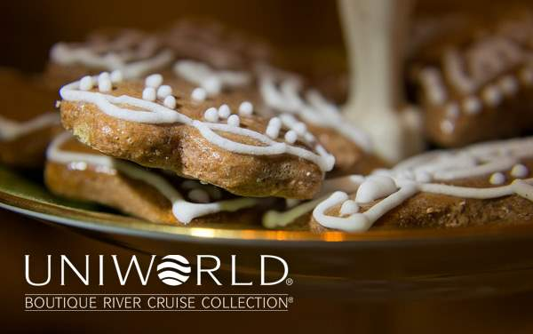 Uniworld Holiday river cruises from $2,999