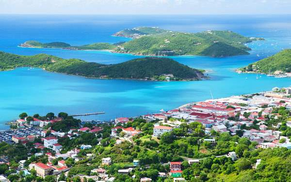 Caribbean Cruises from $299