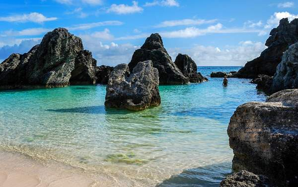 Bermuda Cruises from $408