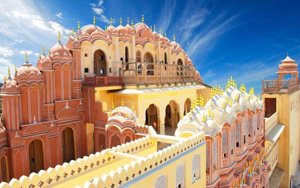 India Cruises from $8,499*
