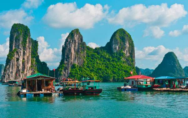 Southeast Asia Cruises from $399.00!*