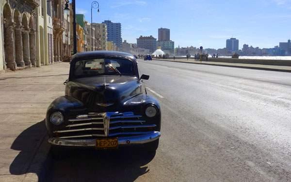Cuba Cruises from $289