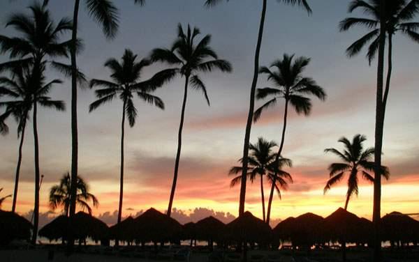Dominican Republic Cruises