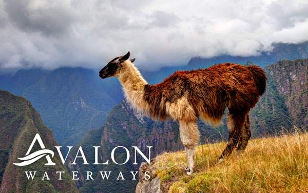 Avalon Waterways South America river cruises