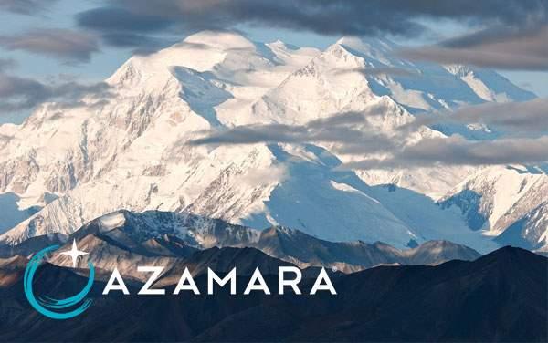 Azamara Alaska cruises from $2,799