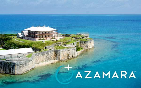 Azamara Bermuda cruises from $2199.00!*
