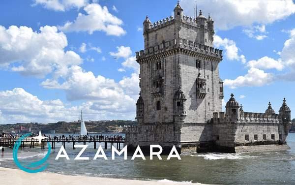 Azamara Europe cruises from $2099.00!*