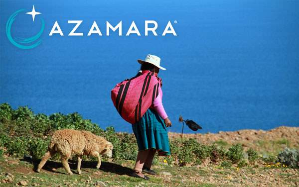 Azamara South America cruises from $1,199*