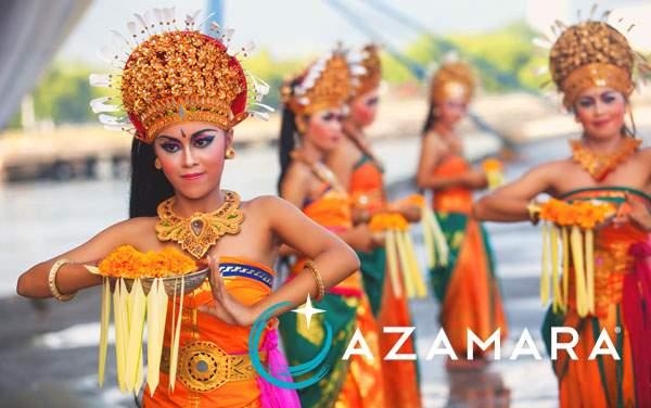 Azamara Asia cruises from $2,179*