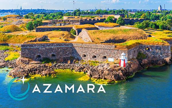 Azamara Northern Europe cruises from $1,329*