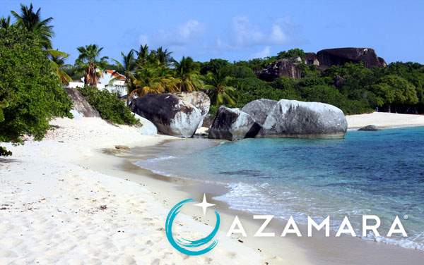 Azamara Caribbean cruises from $1,399