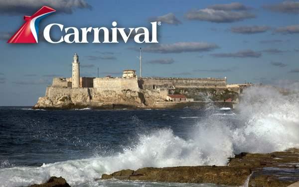 Carnival Cuba cruises from $284.00!*