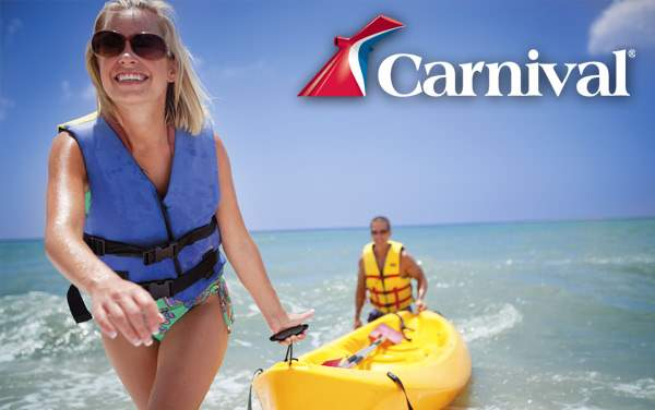 Carnival Southern Caribbean cruises from $389*