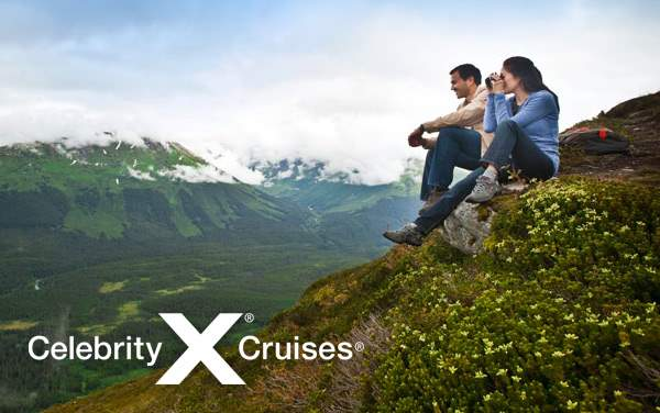 Celebrity Alaska cruises from $399*