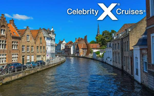 Celebrity Northern Europe cruises from $599*