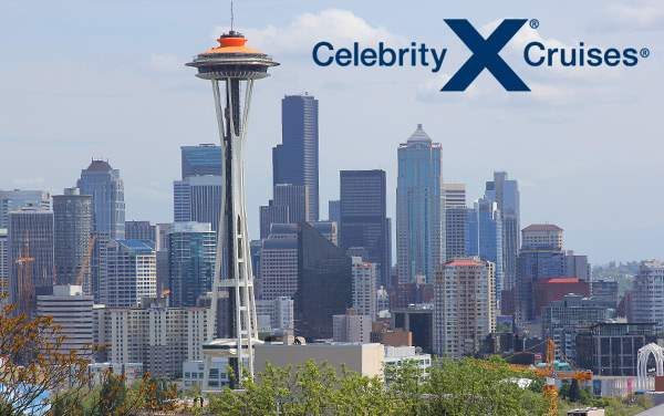 Celebrity US Pacific Coast cruises from $749*
