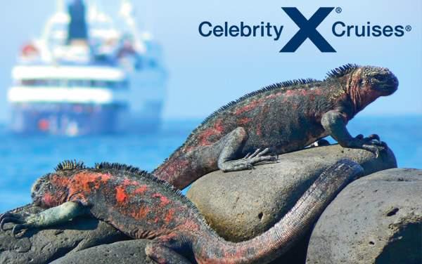 Celebrity Galapagos cruises