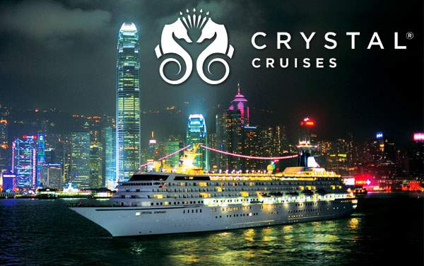 Crystal Asia cruises from $2,003*
