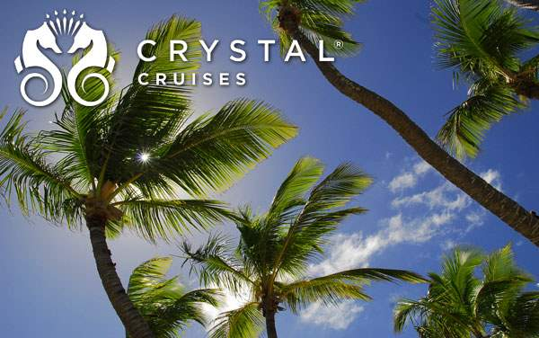 Crystal Eastern Caribbean cruises from $8250.00!*