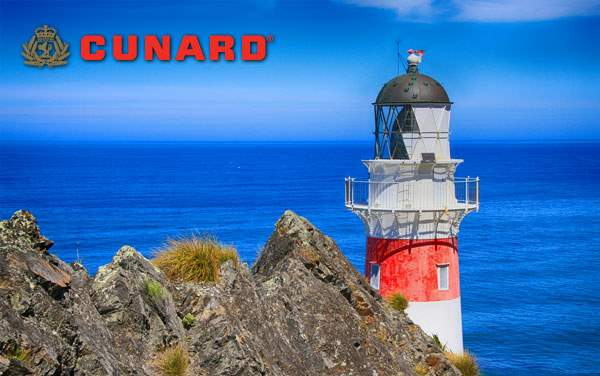 Cunard Line Australia & New Zealand cruises from $349*