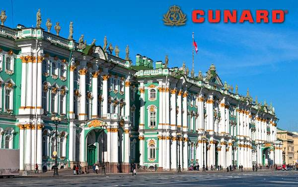 Cunard Line Northern Europe cruises from $449*