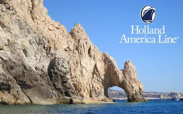 Holland America Mexican Riviera cruises from $799*
